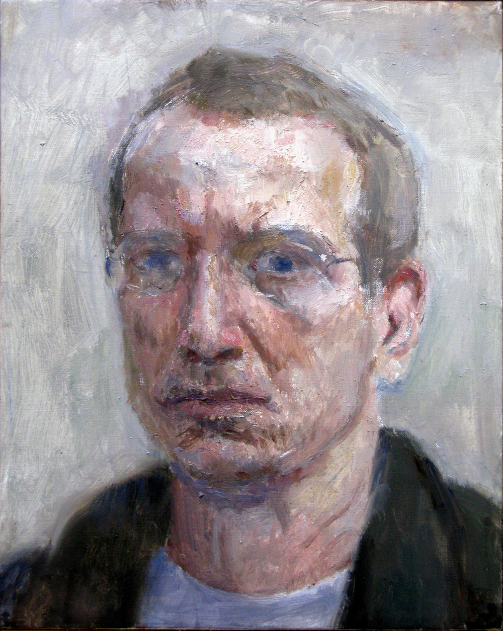 Self Portrait, 10 x 8 inches, oil on linen.jpg