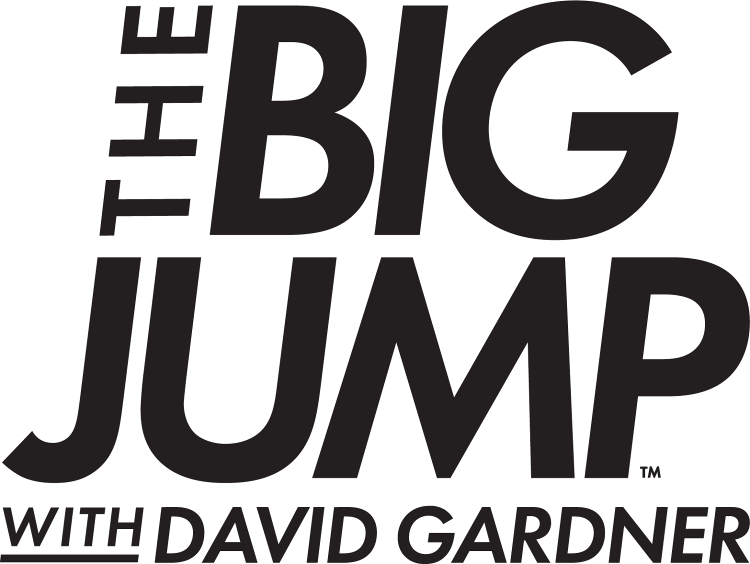 The Big Jump – A Podcast On Human Reinvention Featuring Professional Athletes