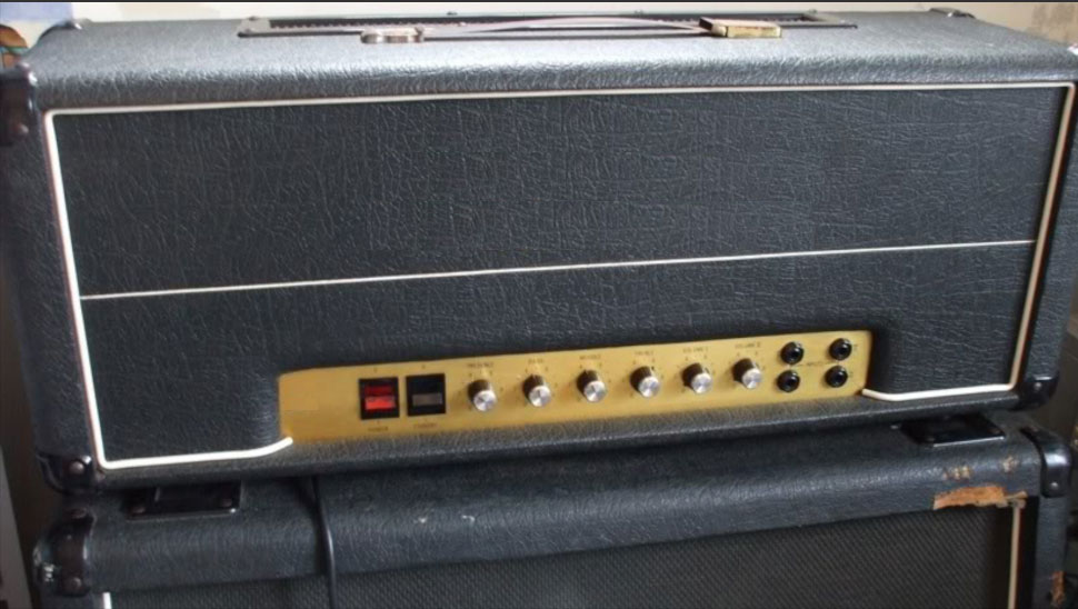 78 Modded JMP Kemper Profile Pack The 78 Modded JMP Kemper Profile Pack captured the sound of a 1978 Marsh*** JMP 100x amp modified for more gain and a hotter bias. This pack contains all those 70's rock Marshall tones that defined the sound of 70's rock. If you are looking for cleans lock else where this amp is all shades of British light, medium and heavy breakup, all with a vintage sounding Marsh*** character.