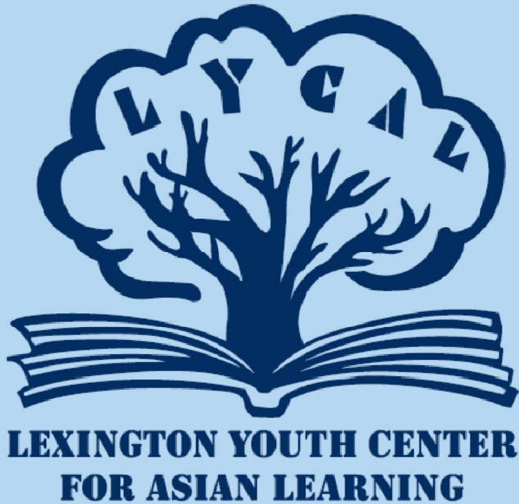LYCAL: Lexington Youth Center for Asian Learning