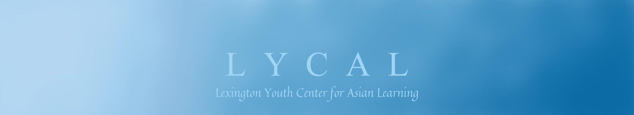Math Courses — LYCAL: Lexington Youth Center for Asian Learning