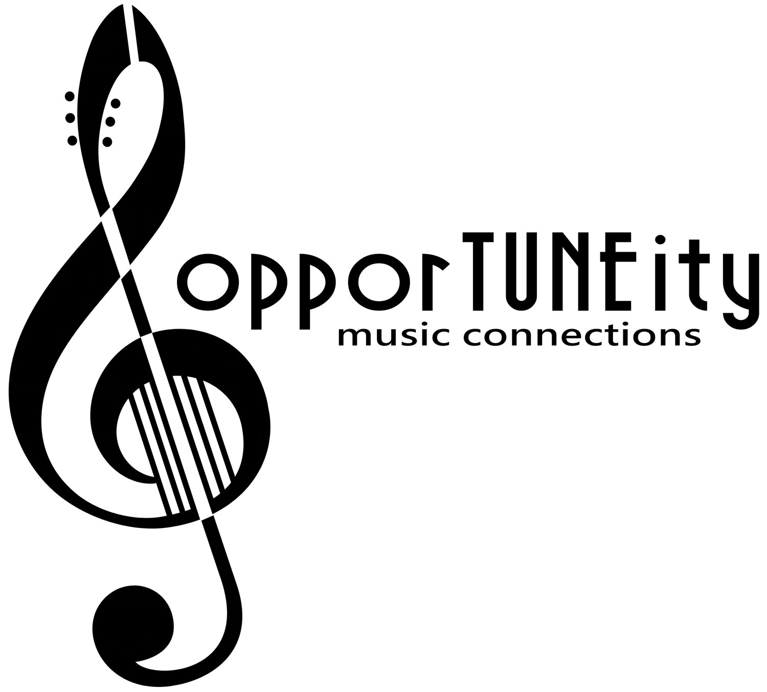 OpporTUNEity Music Connections