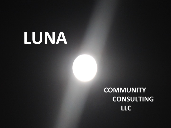Luna Community Consulting, LLC