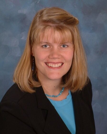 Amy Flinn - Chief Representative to the California Physical Therapy Association's Assembly of Representatives
