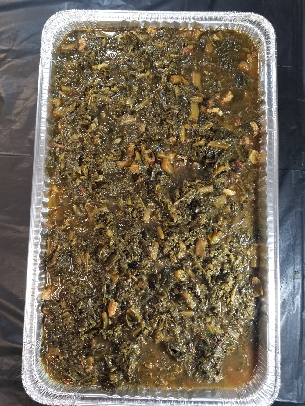 Extra large Pan of collard greens.jpg