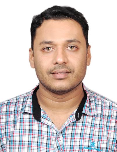 Gregory Almeida   Researcher - Media Analytics
