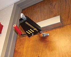 Classroom Door Hinge Device by Zoro - $61.95 Each Retail
