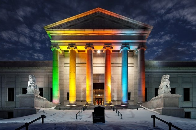 Minneapolis Institute of Art  -