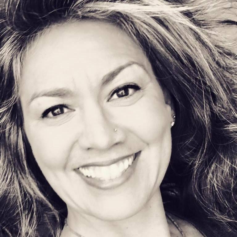 Tracy Dawn Espinosa