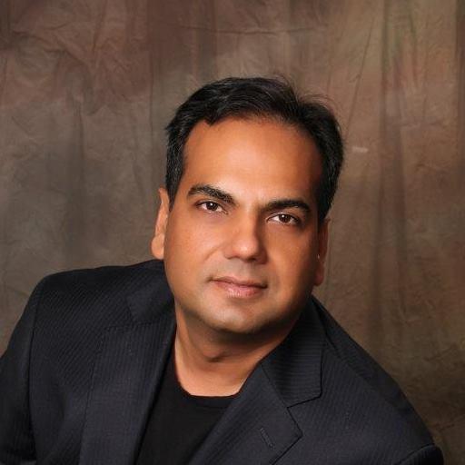 Dr. Amit Gumman