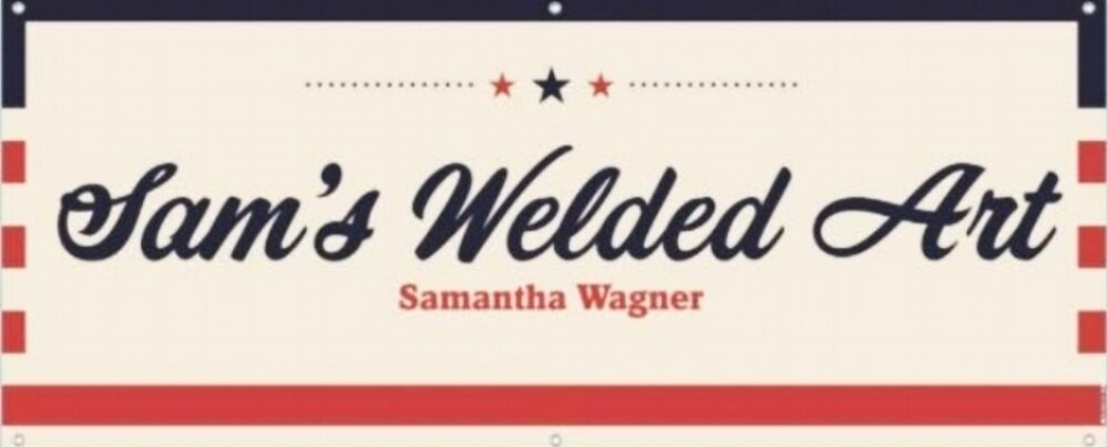 Sam's Welded Art