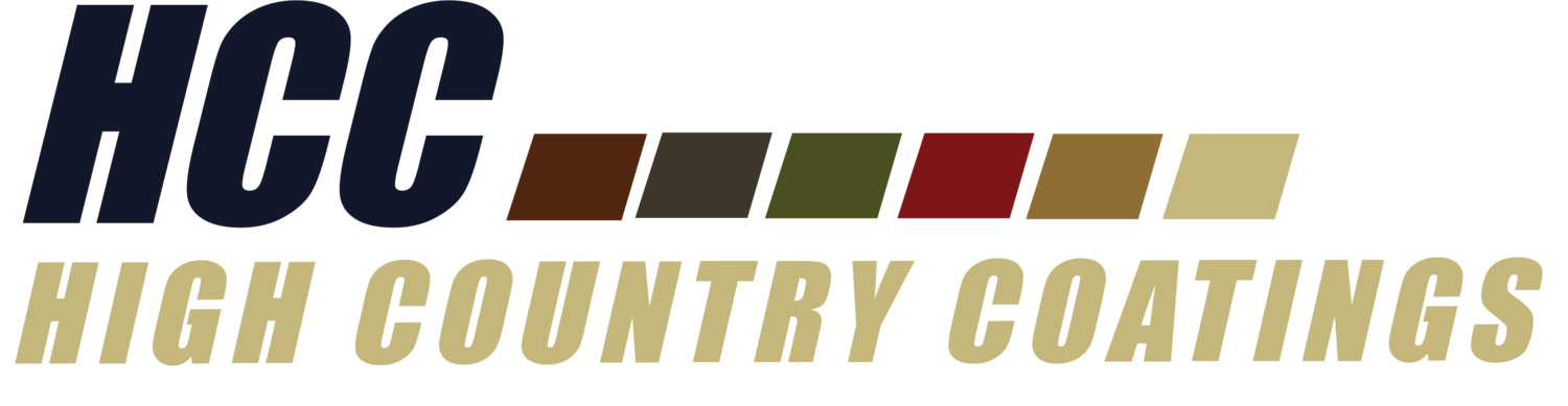 High Country Coatings
