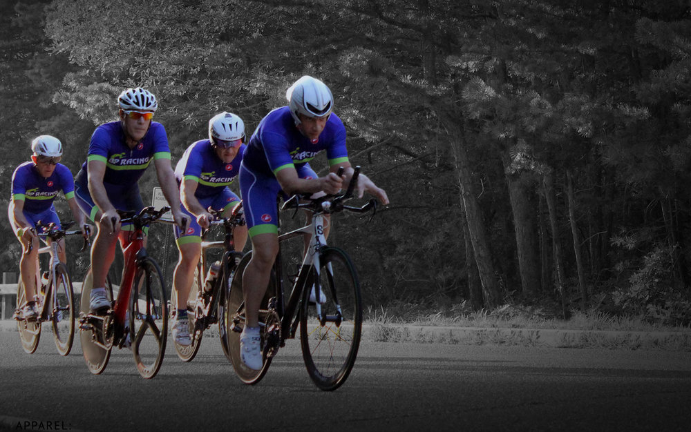 cycle racing club. design full team kit apparel.