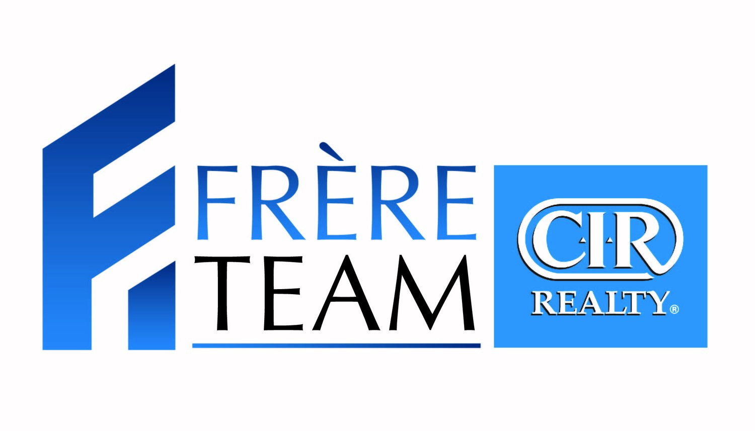 Frère Team at CIR Realty