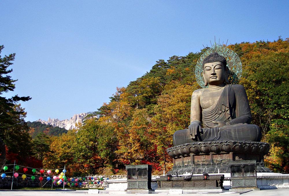 Dale Korea buddha.jpg