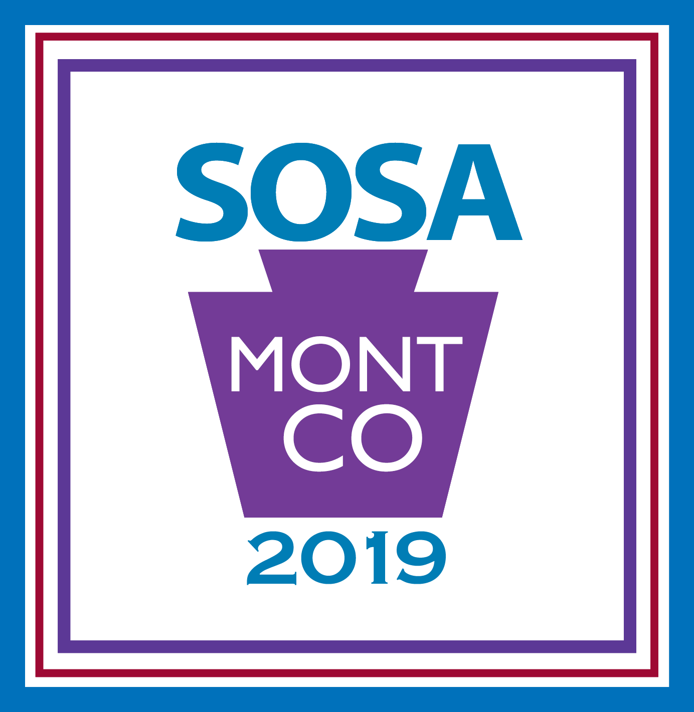 Ray Sosa for Montgomery County Commissioner
