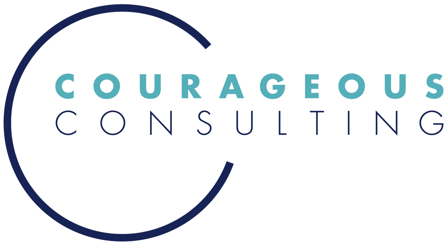 Courageous Consulting