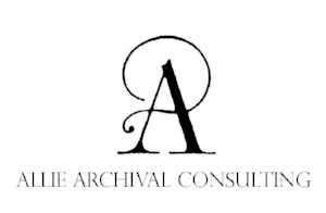 Allie Archival Consulting