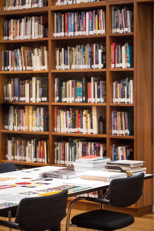 Bookshelf Photo by Jason Leung on Unsplash