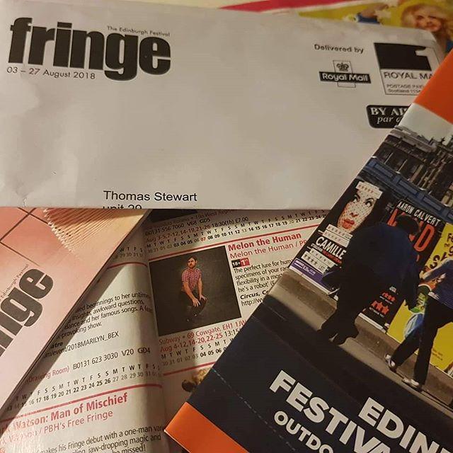 #edinburghfringe #circus #fringe #cabaret