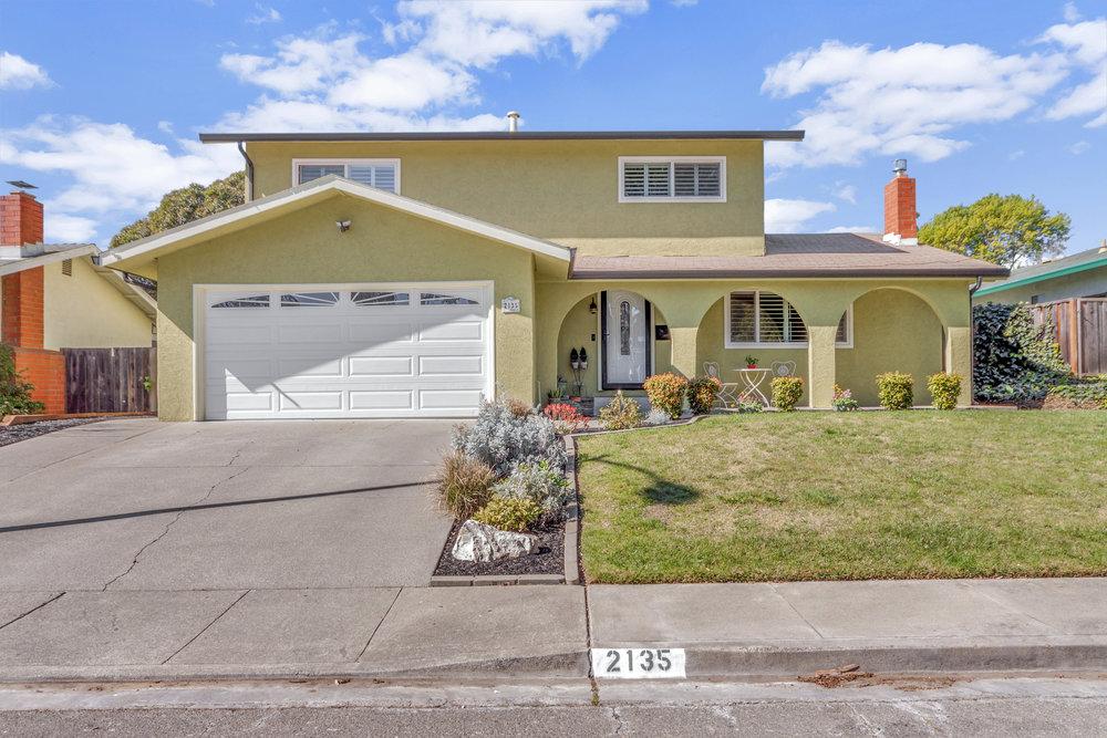 2135 Casa Grande Street Benicia CA 94510
