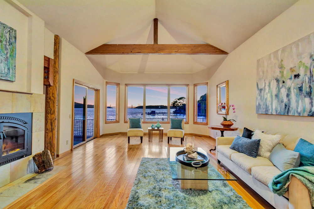 Top Real Estate Agent in Benicia