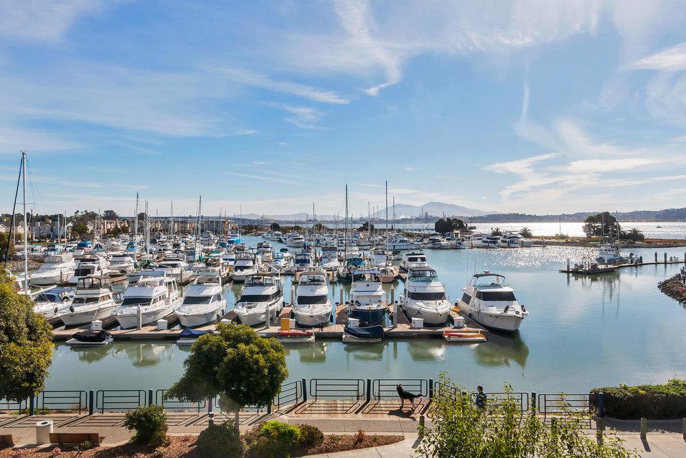 Benicia Marina - Bay Areas Hidden Oasis!