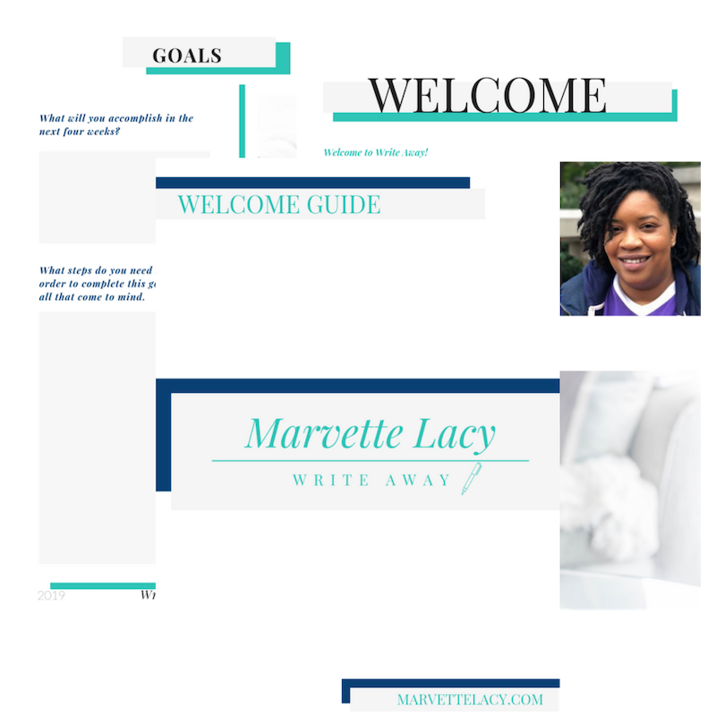 Welcome Guide - Click below to download your copy