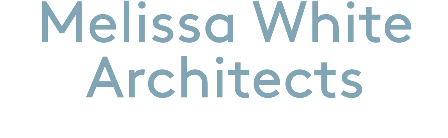 Melissa White Architects
