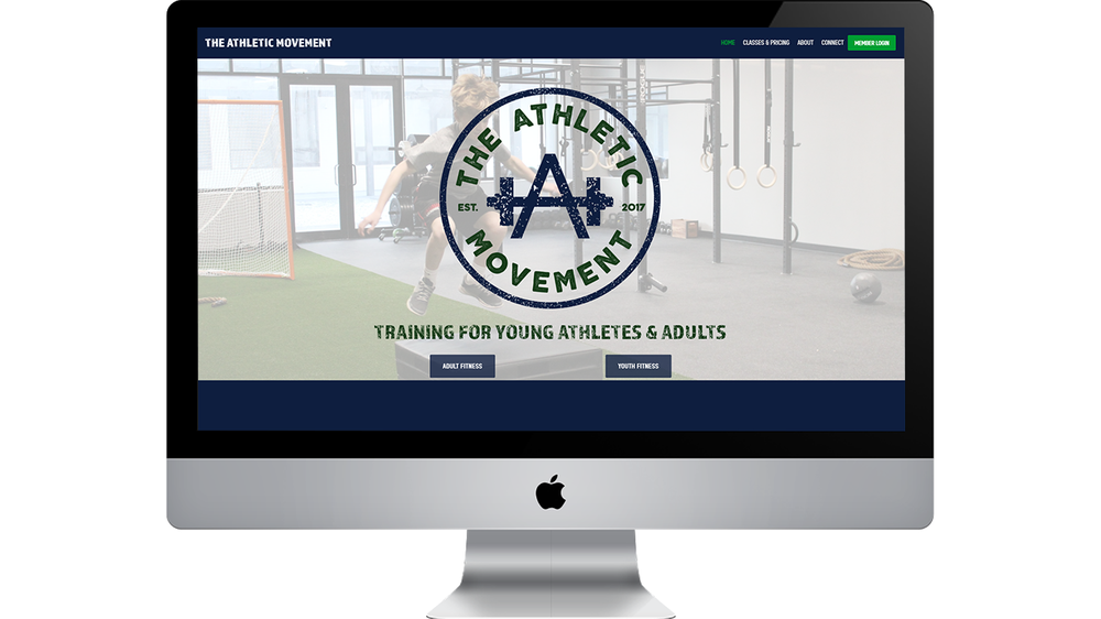 The Athletic Movement -