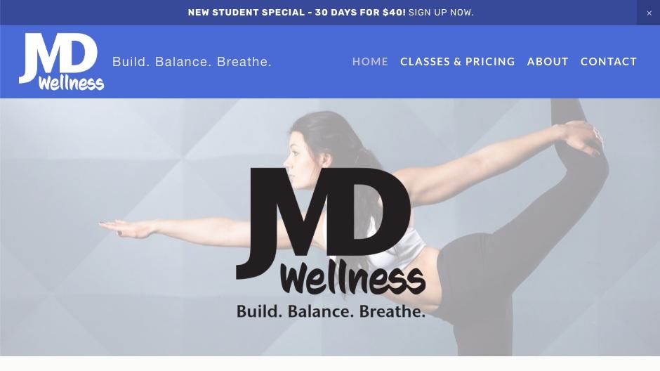 JMD Wellness -