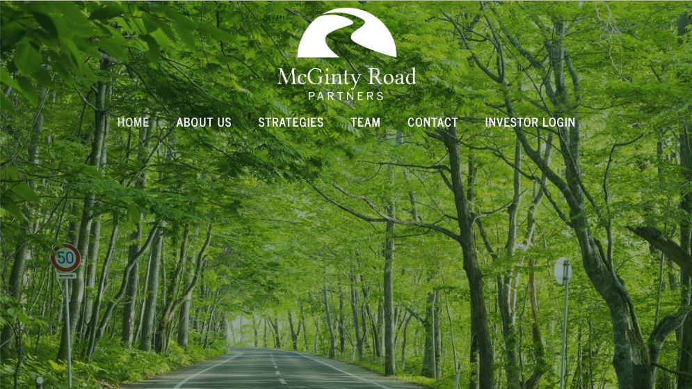 McGinty Road Partners -