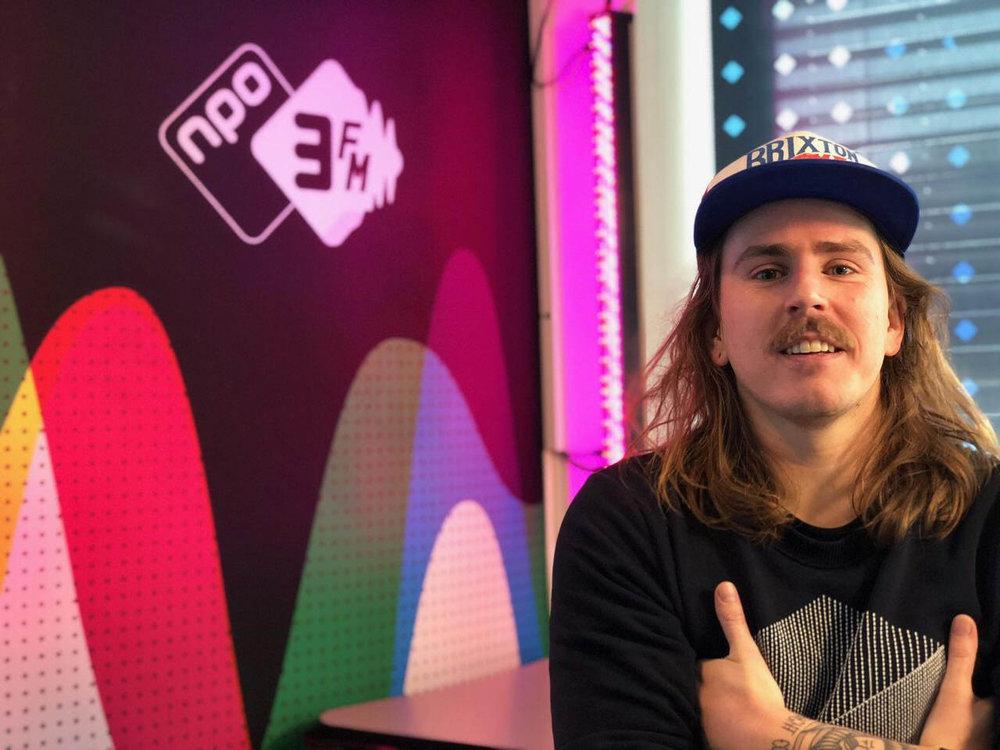 3FM - intro's volpraten