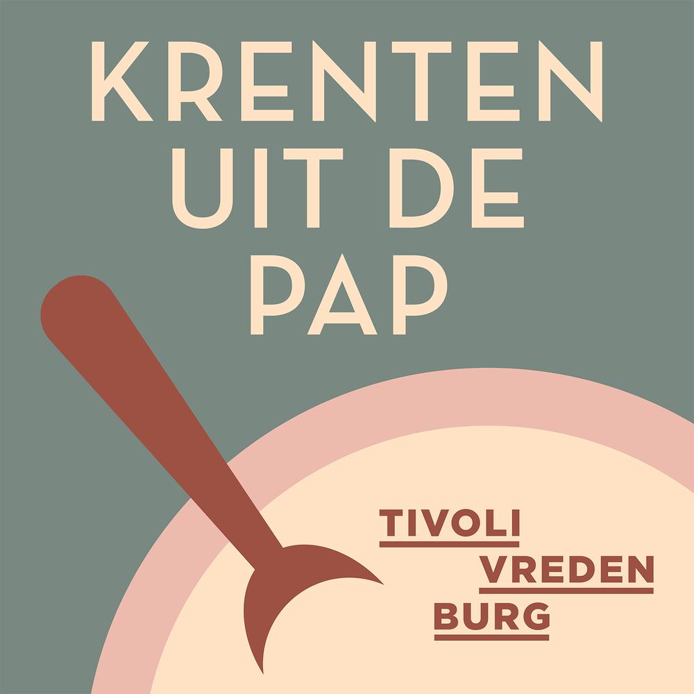 Krenten uit de Pap (Tivoli Vredenburg) - Een maandelijks gesprek dat ik heb met de programmeurs van TivoliVredenburg. Over de tofste concerten in Utrecht en de verhalen achter de boekingen.
