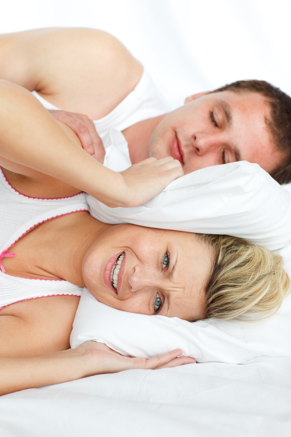 Sleep Apnea Treatment Overview