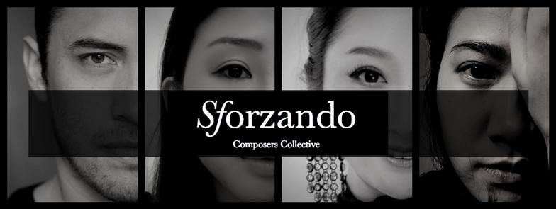 Learn more about  Sforzando Composers Collective