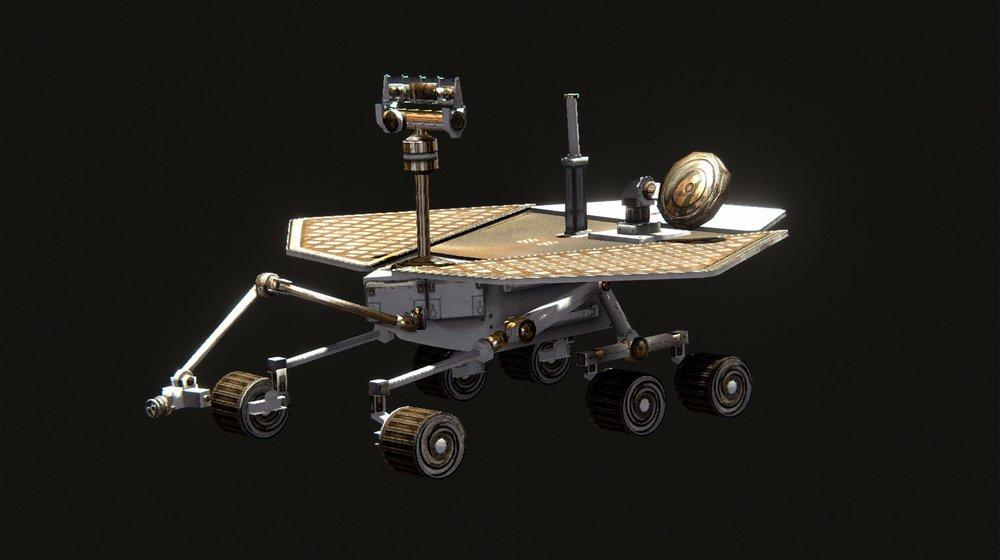 Added 3/22/19  - Explorer Drone