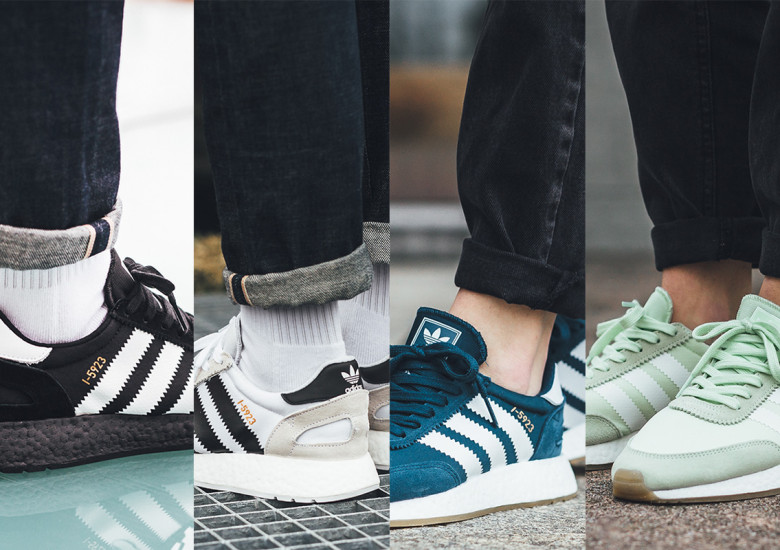 Adidas I-5923 Sale [INIKI Runner] deadlaced