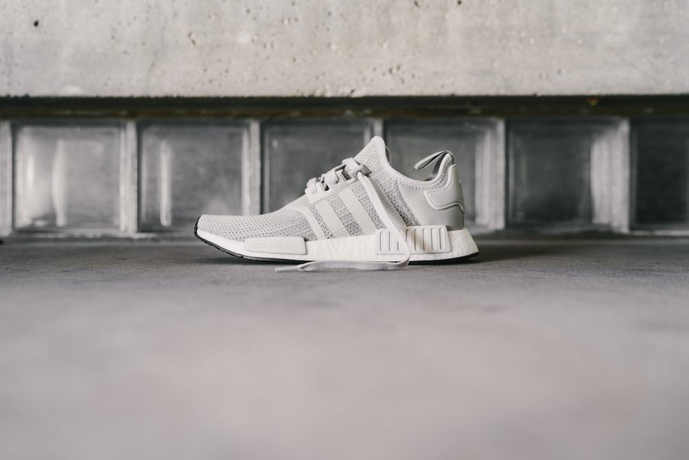 Adidas NMD  Street style meets technical performance in the adidas Originals NMD Runner. Breathable stretch mesh upper moves with the foot for a comfortable fit. Welded TPU details and 3-Stripes for style and lockdown. See-through webbed outsole makes EVA inserts and boost cushioning visible, for cushioning you have to see to believe. Rubber outsole for durable traction.     Multiple NMD Models Available Discount : $26