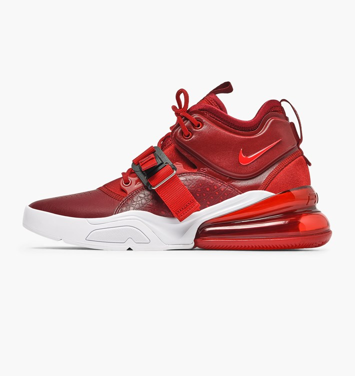 phantom air force 270 red deadlaced
