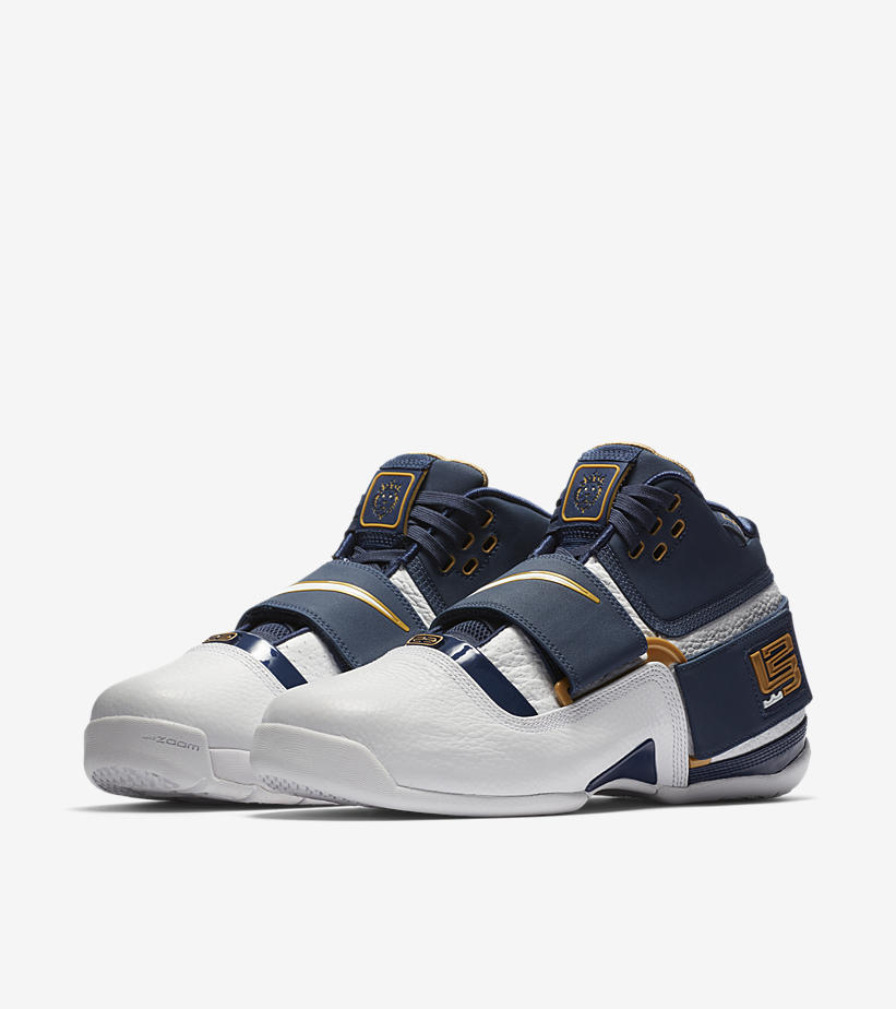 32547ae7910 LEBRON SOLDIER 1 25 STRAIGHT — DeadLaced