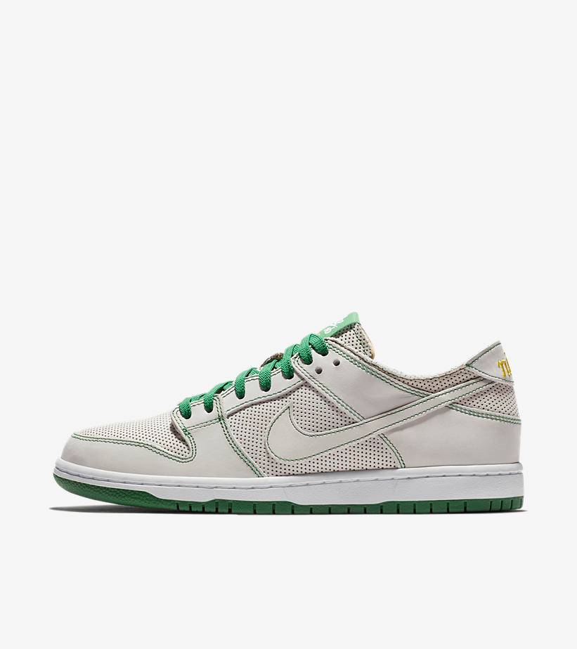 SB DECON DUNK LOW X ISHOD WAIR deadlaced