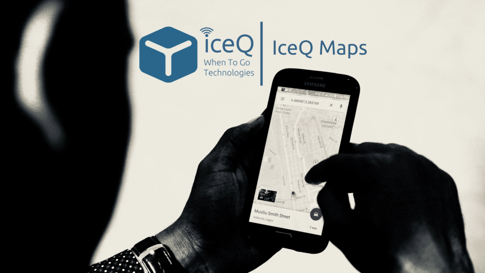Access real-time data from any device at any time with iceQ SmartBox