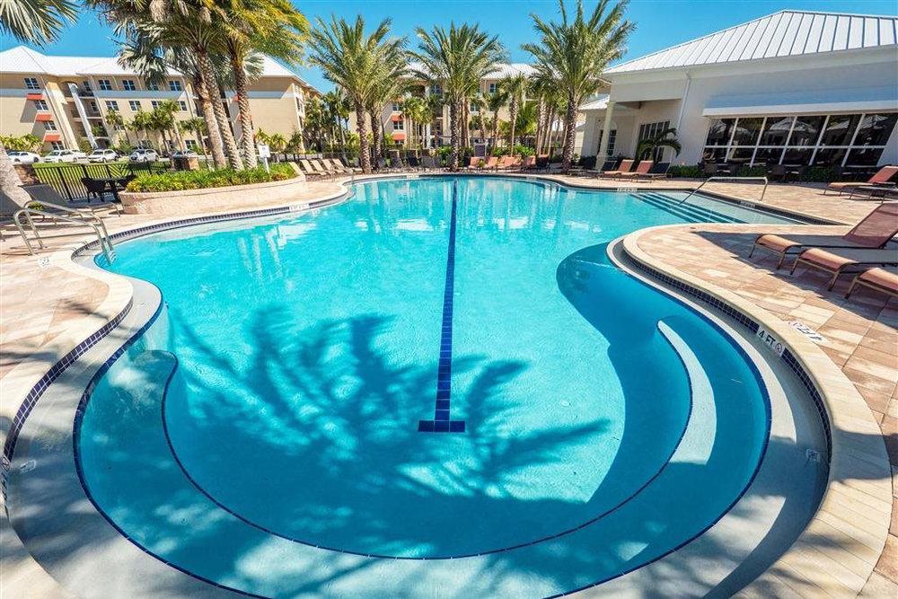 Cameron Estates - Luxury Resort Living in West Palm Beach, FL.