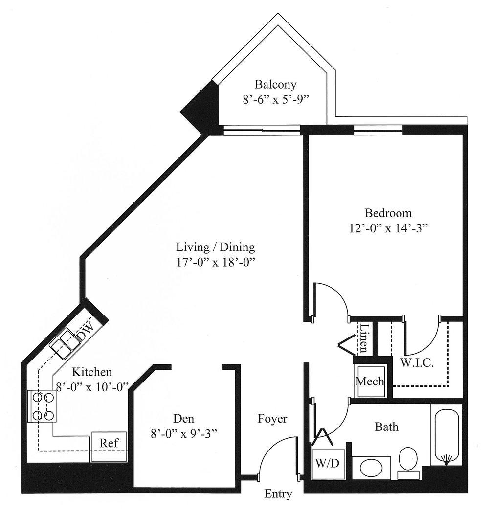 Hibiscus Floor Plan 2