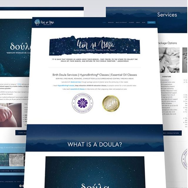 Does your business need a website? The answer is yes. Web presence is SO important! I love helping small businesses and entrepreneurs rank among the big guys with a sleek website design. Inquire at wildacorns.co  #graphicdesigner #imagraphicdesigner #webdesign #entrepreneurlife #shoplocal #designguru