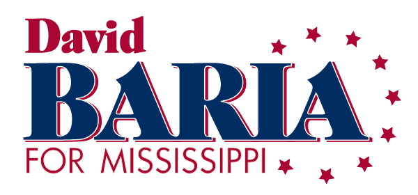 David Baria for Mississippi