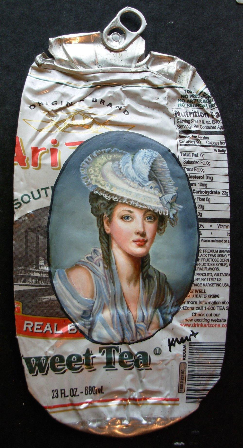 Lorraine by Kim Alsbrooks