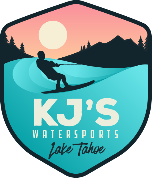 KJ's Watersports Lake Tahoe