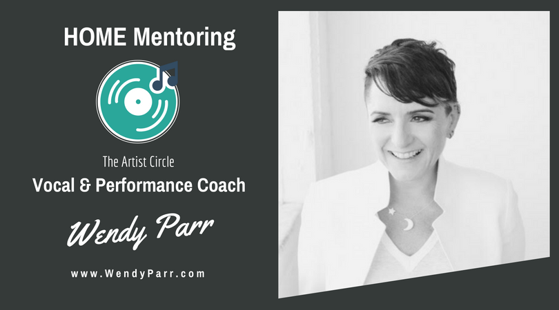 HOME Mentoring Wendy Parr FB Promo.png